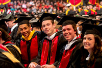 Winter 2014 Commencement